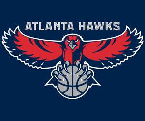 ATM Atlanta Hawks Logo