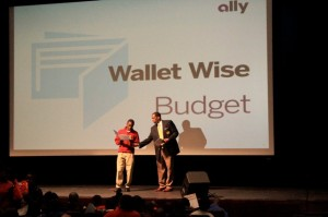 ATM Wallet Wise Budgeting